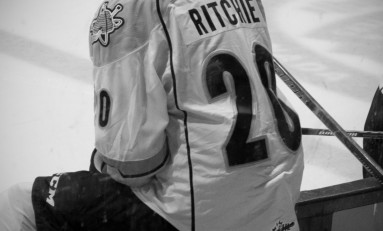 Brett Ritchie Joins Texas Stars
