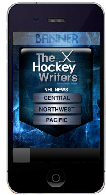 hockey app for android
