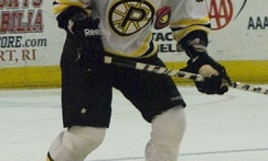 Boston Bruins Prospects - Fall 2012 Rankings: 30-21