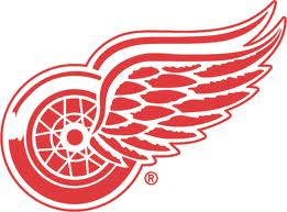 detroit red wings logo