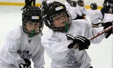 Growing Hockey from the Grassroots Up