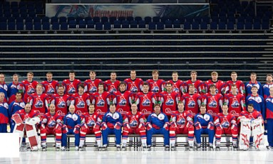 Lokomotiv Yaroslavl Remembered