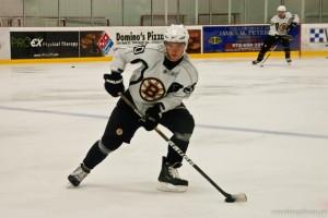 Alex Khokhlachev, Providence Bruins OHL