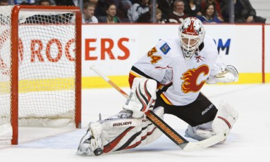 Mikka Kiprusoff: Why Dave Nonis Should Pass
