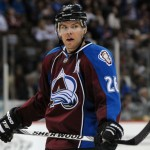 Paul Stastny Avalanche