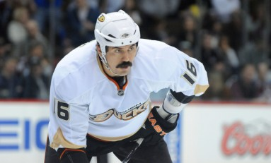 George Parros - A Career In Review