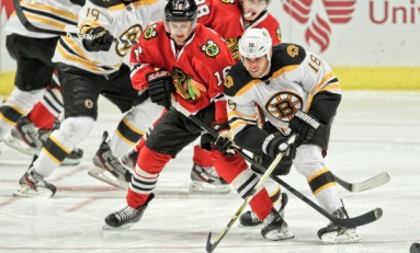 Video: Chicago Blackhawks' Dreadful Team Defense and Penalty Kill