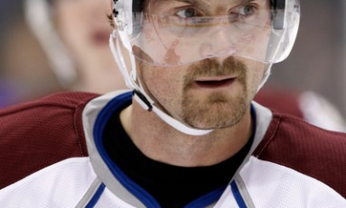 A Tale of Two Teams: The 2013 Colorado Avalanche