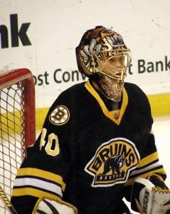 Tuukka Rask is on pace to start 70 games this season.(Dan4th/Flickr)