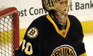 The new meaning for TT in Boston: Tuukka's Turn
