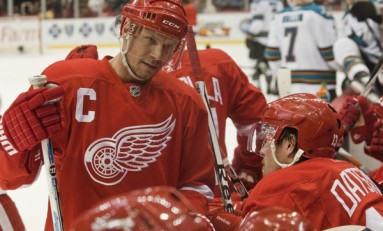 Red Wings Should Be A Feared Playoff Opponent