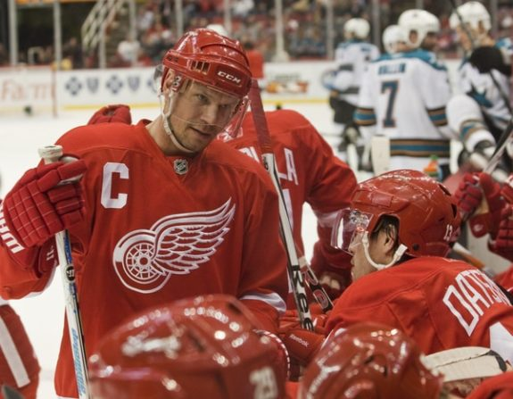 Best NHL defensemen ever - Lidstrom