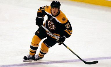 Bruins name Andrew Ference and Chris Kelly Alternate Captains