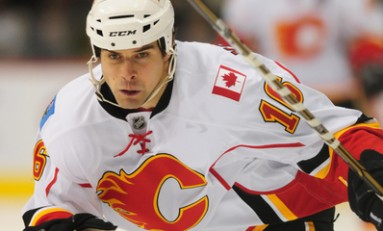 Season of injuries forces Calgary Flames to find hidden depth