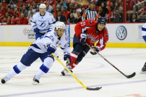 Martin St. Louis Lightning