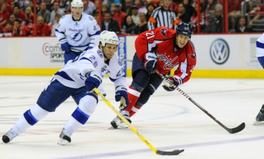 Tampa Bay Lightning Home Opener Needed More Spark
