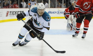 San Jose Sharks Player Updates