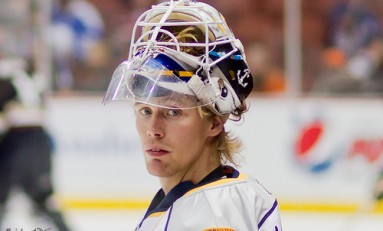 Pekka Rinne Signs in Nashville, What Happens to other Goalies in System?