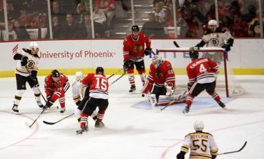 Opening Week Evaluation: The Blackhawks Got Game