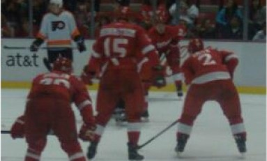 How Swede It Is: Red Wings Ink Brunnstrom