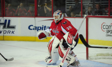Top 5 Goalies in Expansion Draft History