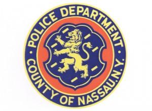 Nassau police logo