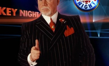 Don Cherry vs. The Re-Formed Enforcers: Both Sides (believe it or not) Have an Argument (sort of)