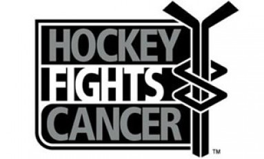 Hockey Fights Cancer: A Good Fight for the NHL