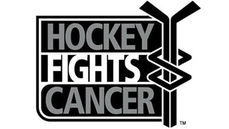 huge selection of 42333 354d3 Whats Up With the Purple? The NHL Hockey Fights Cancer ...