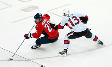 Ottawa Senators' win may be an even bigger loss