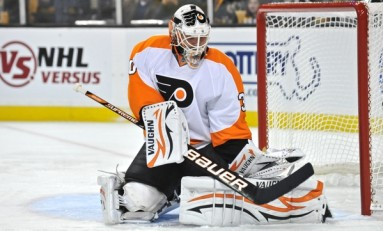 Is It Too Early to Give Up on Ilya Bryzgalov?