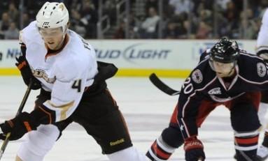 Anaheim Ducks continue to struggle