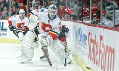 Calgary Flames Round-Up: 2011-12 year-end awards