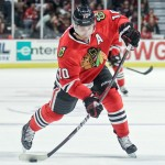 Patrick Sharp Blackhawks