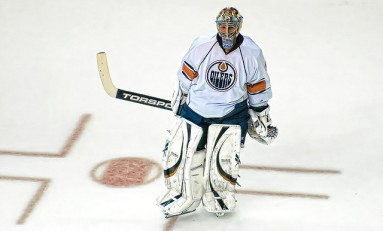 Edmonton Oilers: Welcome to Numbers Country