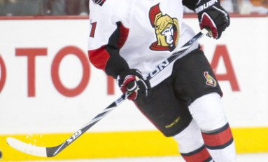 Ottawa Senators: Daniel Alfredsson And Five Major Minutes
