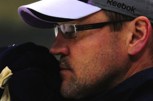 Dan Bylsma - Pittsburgh Penguins Head Coach