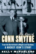 book review conn smythe