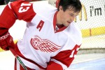 Pavel Datsyuk is a pleasure to watch, whether you're cheering for him or not (Mark Mauno)