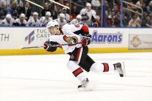 Erik Karlsson Senators