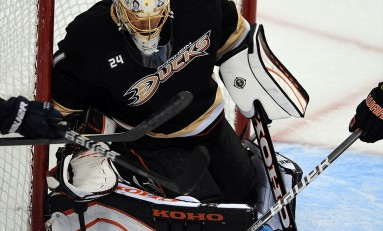 Fantasy: Goalies To Buy-Low for 2012-13 - Nabokov, Harding, Markstrom and more