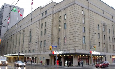 The Angst of Maple Leaf Gardens