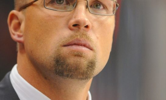 Yeo Must Go: Time's Up for Blues' Coach