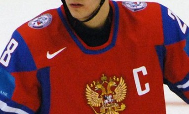Nikita Filatov's Future with the Ottawa Senators is Unclear