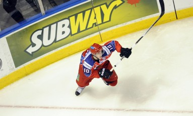 2014 Subway Super Series: Team Russia Preview