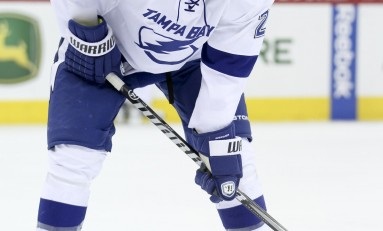 Lightning Trade Eric Brewer for Third Round Pick