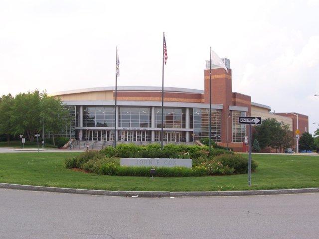 Home of UMass-Lowell