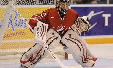 Team Canada World Junior Selection Camp Report, Day Three