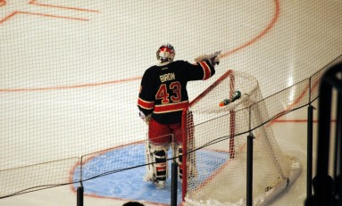Marty Biron Continues to Play an Important Role
