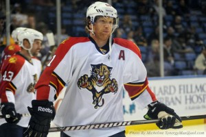 Brian  Campbell Florida Panthers